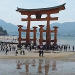 Ön Miyajima (U)