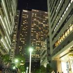 """Tokyo """"by night"""""""