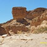Sossusvlei kanjon