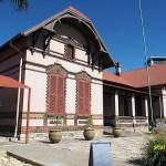 Ombudsmannens hus. Windhoek