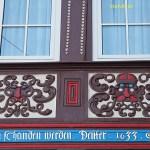Schuhhof. Goslar