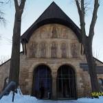 Domvorhalle. Goslar