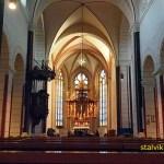 Marktkirche. Goslar