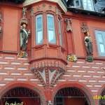 Café am Markt. Goslar