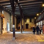 Grosses Heiliges Kreuz. Goslar