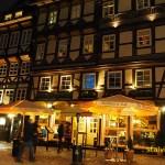 Marktplatz. Goslar