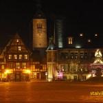 Rådhuset. Quedlinburg