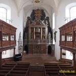 St Blasiikirche. Quedlinburg