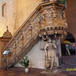 Marktkirche. Quedlinburg