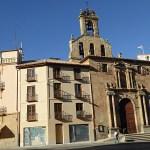 Iglesia de St Martin. Salamanca (U)