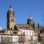 Catedral Nueva. Salamanca (U)