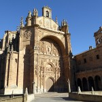 Convento de San Esteban. Salamanca (U)