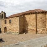 Ermita de San Esteban. Avila (U)