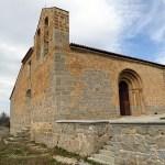 Ermita de San Segundo. Avila (U)