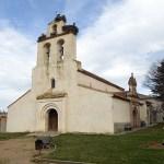 Ermita de Nuestra Senora de la Cabeza. Avila (U)