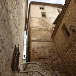 Stadsmiljö. Cuenca (U)