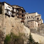 Casa Colgadas. Cuenca (U)