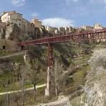 Puente de San Pablo. Cuenca