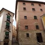 Convento de las Esclavas. Cuenca (U)
