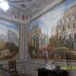 Villa Cerreto Guidi (U)