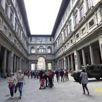 Galleria degli Uffizi. Florens (U)
