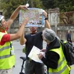 Besöksinstruktioner. Lucca