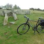 Cykla i Västergötland. Ekornavallen