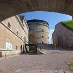 Fästningen. Karlsborg