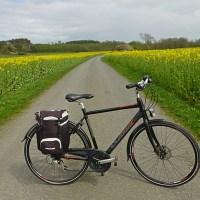 landsvägscykling