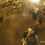 Gregorius fängelsehåla. Klostret Khor Virap