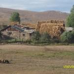 Armenisk landsbygd
