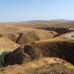 Landskap. Shemaka