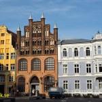 Wulflamhaus. Stralsund (U)
