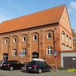 Stadtwaage. Stralsund (U)