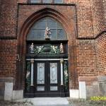 St. Jakobikirche. Stralsund (U)