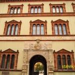Fuerstenhof. Wismar (U)