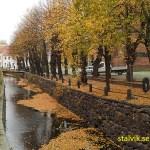 Die Grube. Wismar (U)