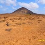 Naturbild. Kap Verde