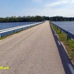 Cykla Ätradalsleden. Falköping - Falkenberg. Hallands vackraste väg nära Gällinge