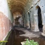 De romerska cisternerna. Aptera