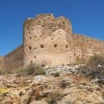 Det turkiska fortet. Aptera