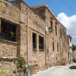 Den gamla byn. Polyrrinia