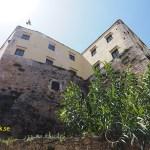 Kasteli, är Chanias äldsta del.