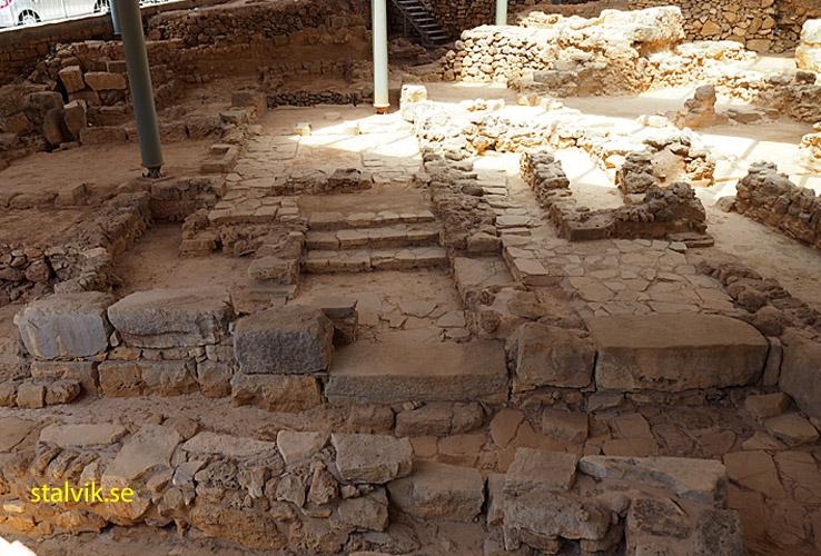 Det gamla Kydonia. Chania