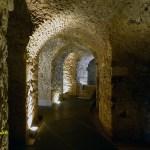 Romerska teatern. Kos stad
