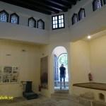 Turkiska salthuset. Kos stad