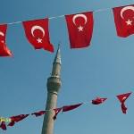 Bodrum. Turkiet
