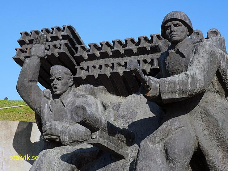 Rysk realkonst. Kiev