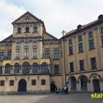 Slottet Nesvizh (U)