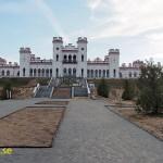 Puslovskys palats. Kossovo